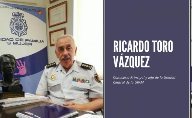 La UFAM de la Policía Nacional, especializada en la atención a las mujeres víctimas de violencia de género