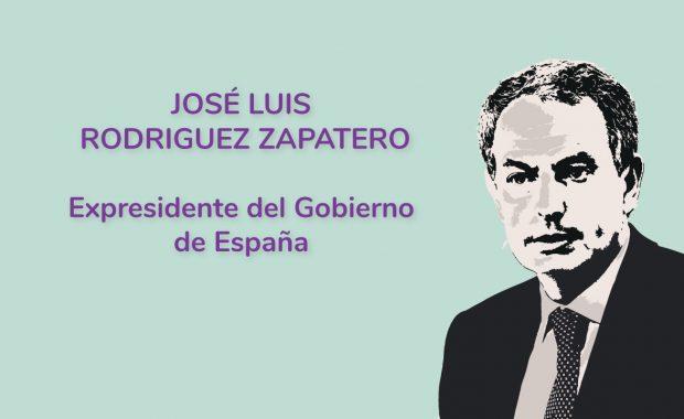 José Luis Rodríguez Zapatero sobre el Premio Francisca de Pedraza