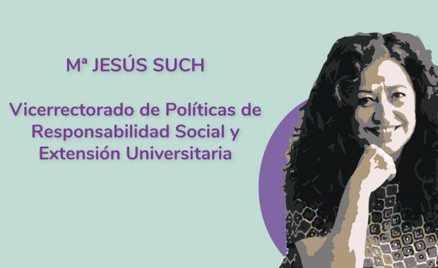 Mª Jesús Such sobre el Premio Francisca de Pedraza